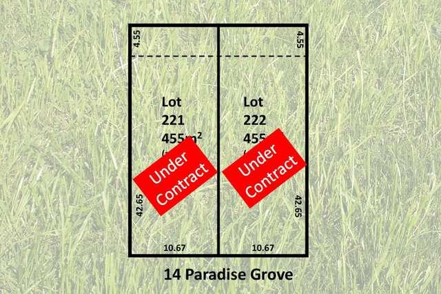 14 Paradise Grove, Highbury SA 5089