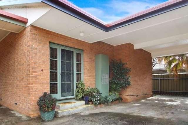 4/611 Olive Street, Albury NSW 2640
