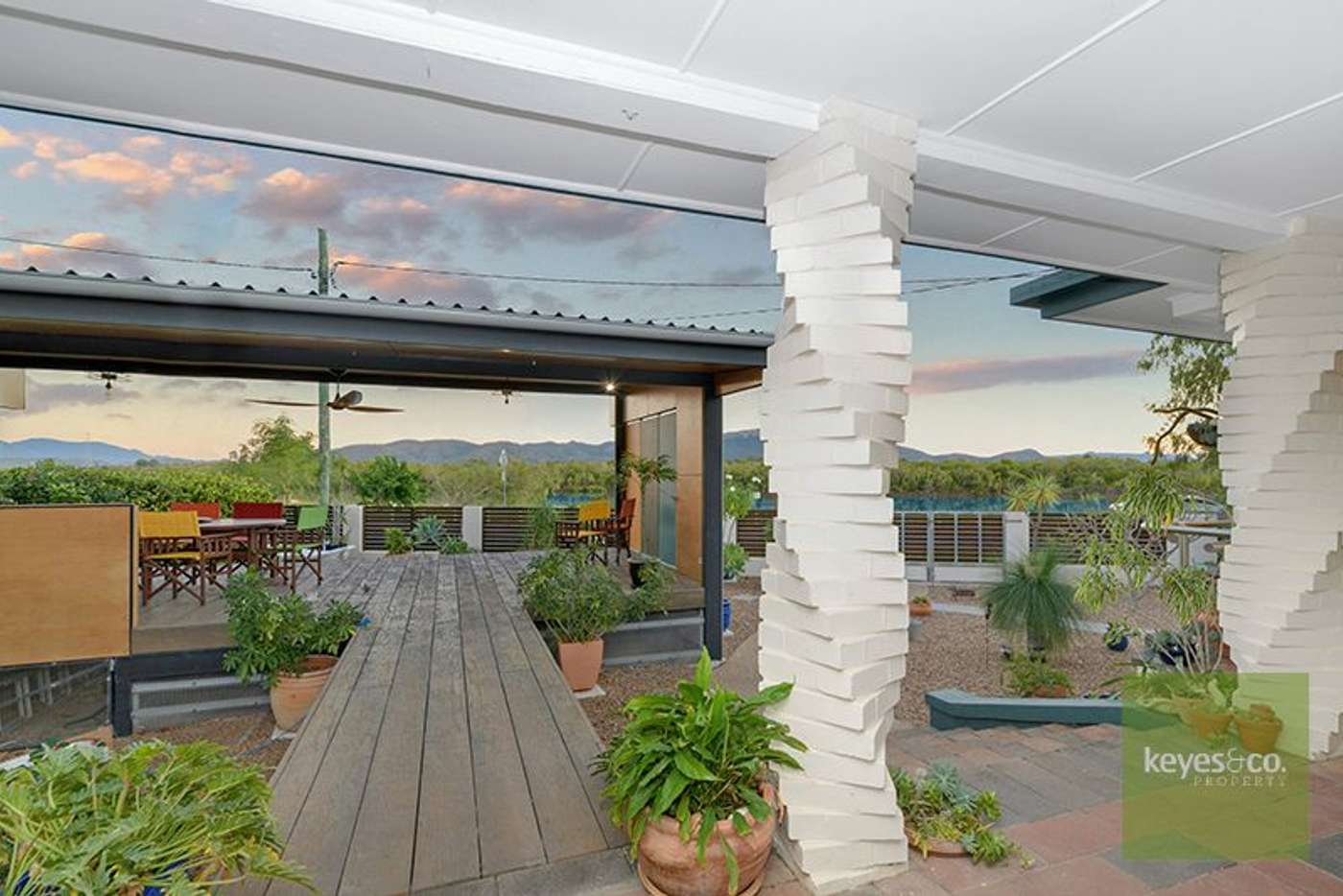 Main view of Homely house listing, 14 Cameron Street, Railway Estate QLD 4810