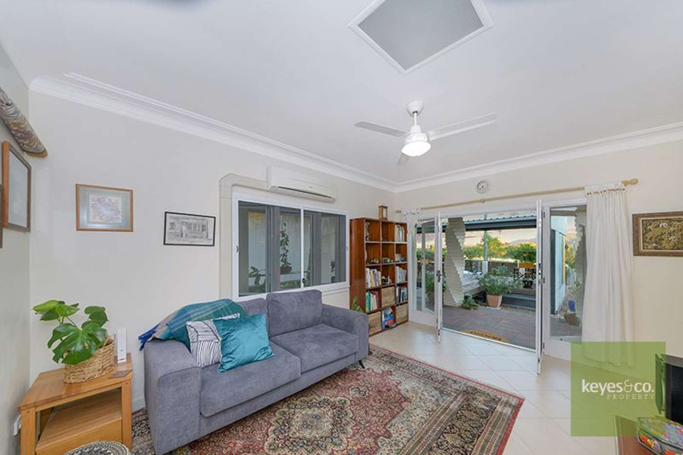 Fifth view of Homely house listing, 14 Cameron Street, Railway Estate QLD 4810
