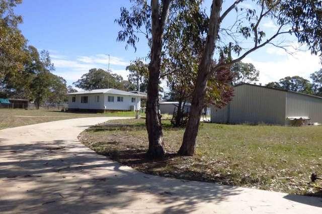 16 Hayden Street, Crows Nest QLD 4355