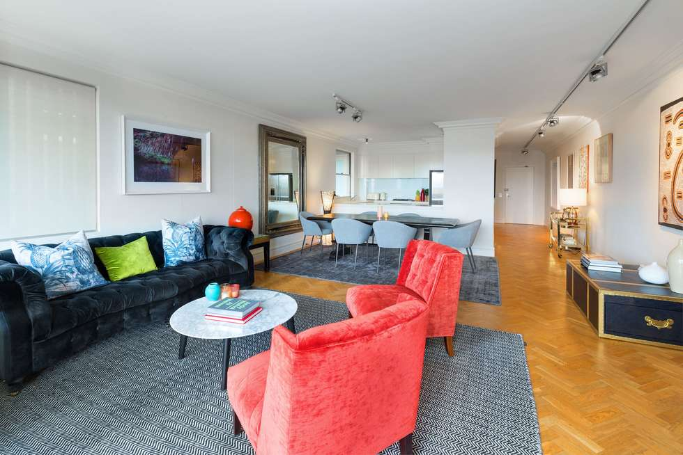 Fourth view of Homely apartment listing, 6/18 Macleay Street, Potts Point NSW 2011