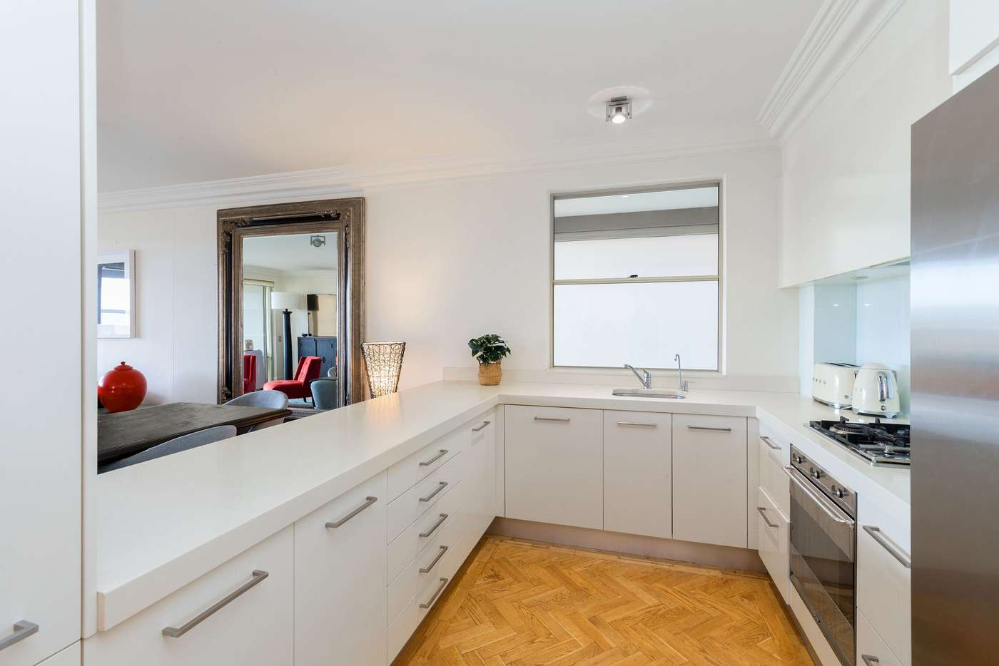 Fifth view of Homely apartment listing, 6/18 Macleay Street, Potts Point NSW 2011