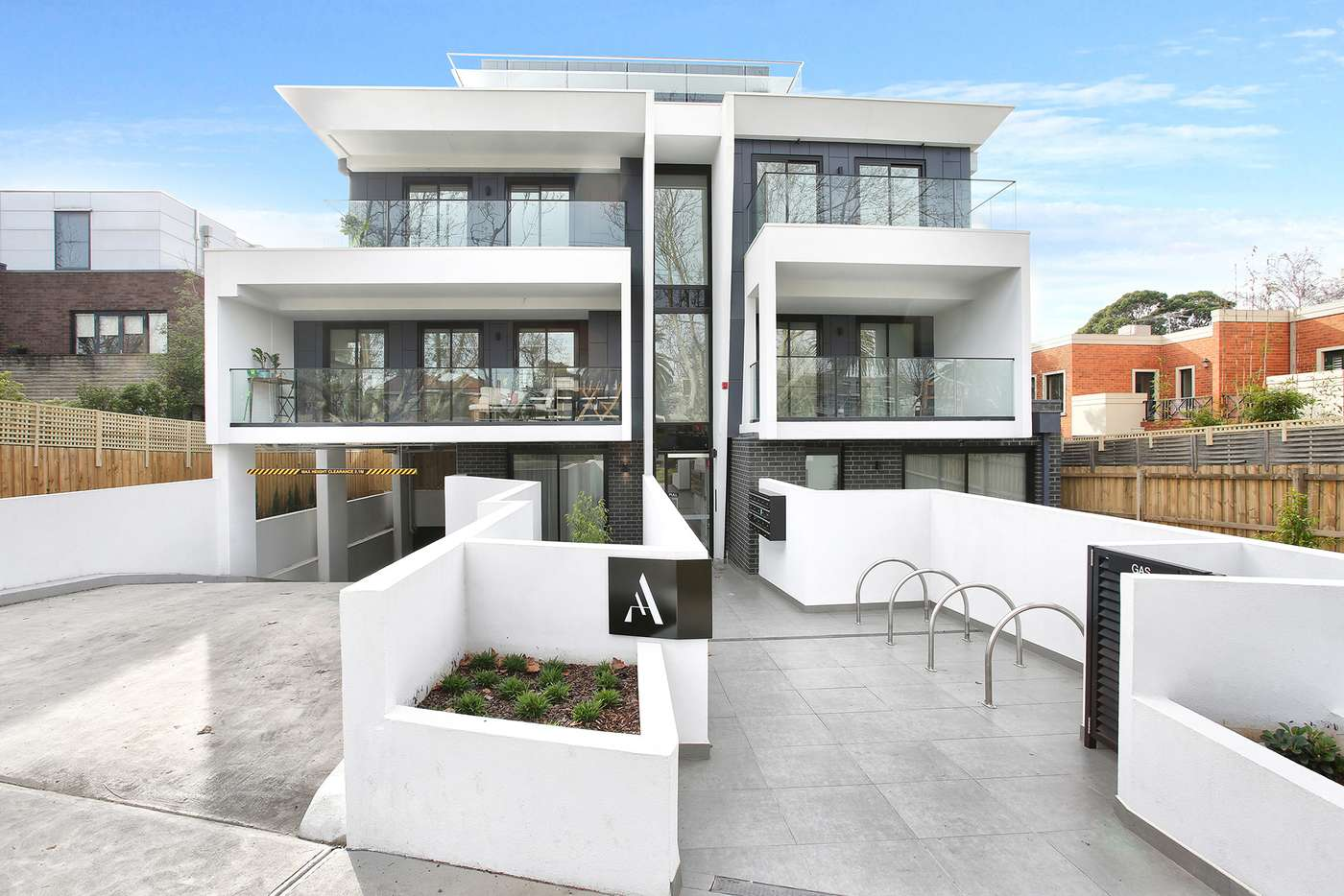 Main view of Homely apartment listing, 2/511 Dandenong Road, Armadale VIC 3143