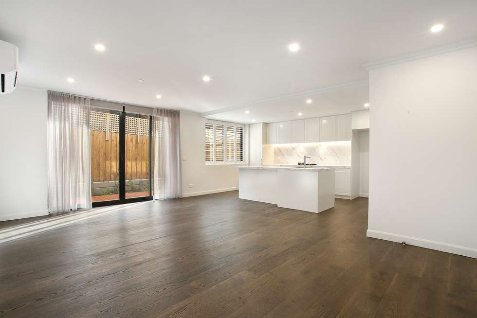 Second view of Homely apartment listing, 2/511 Dandenong Road, Armadale VIC 3143