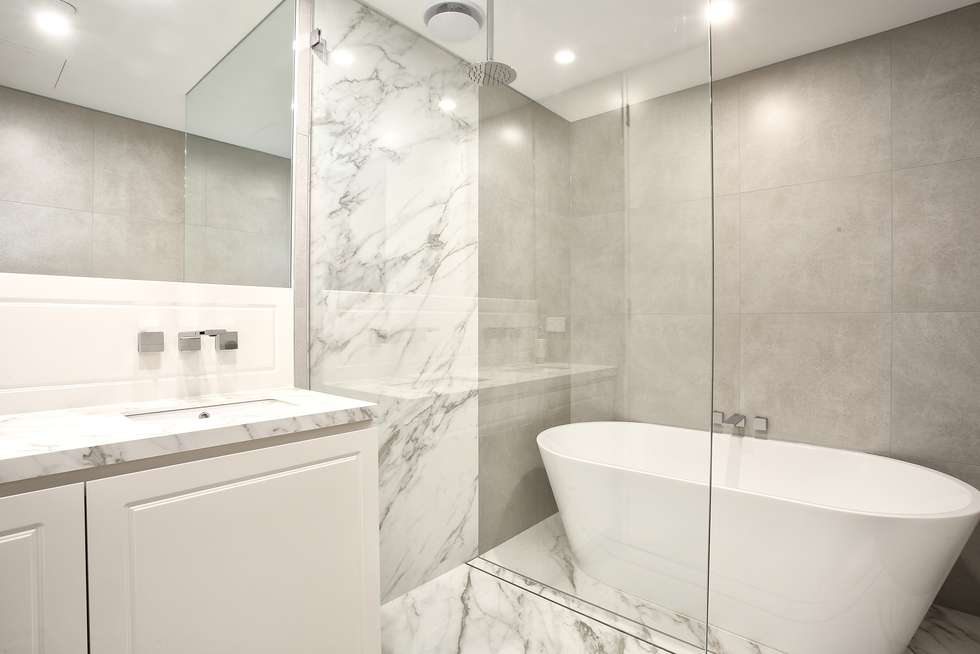 Third view of Homely apartment listing, 2/511 Dandenong Road, Armadale VIC 3143