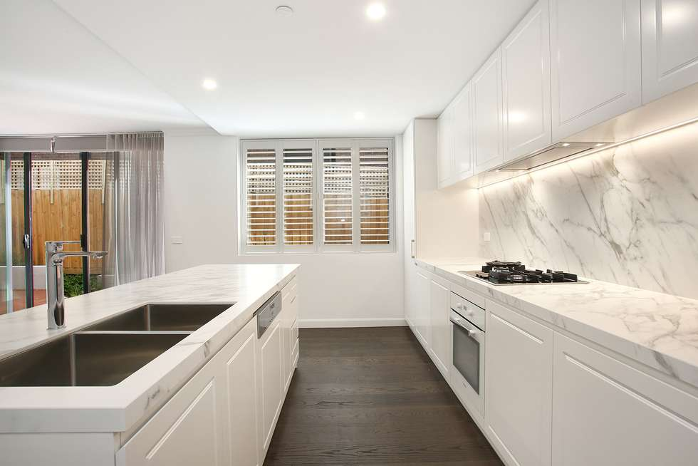 Fourth view of Homely apartment listing, 2/511 Dandenong Road, Armadale VIC 3143