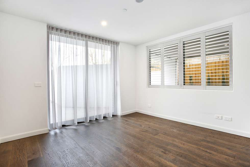 Fifth view of Homely apartment listing, 2/511 Dandenong Road, Armadale VIC 3143