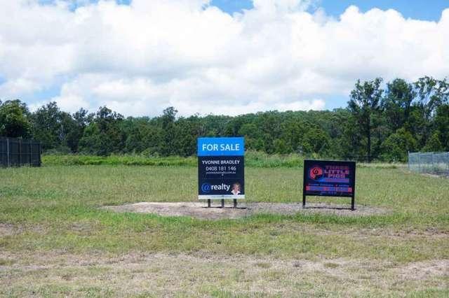 Lot 717 Cedarwood Drive, Crows Nest QLD 4355