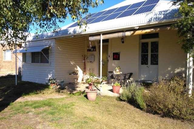 47 Edward Street, Barraba NSW 2347