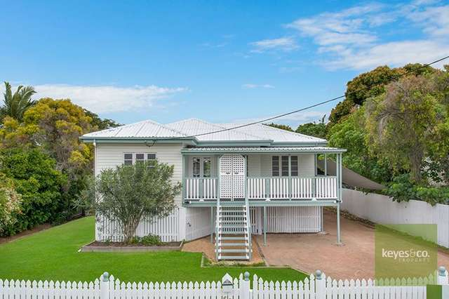 62 Twelfth Avenue, Railway Estate QLD 4810