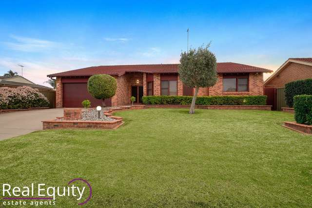3 Thurnby Street, Chipping Norton NSW 2170