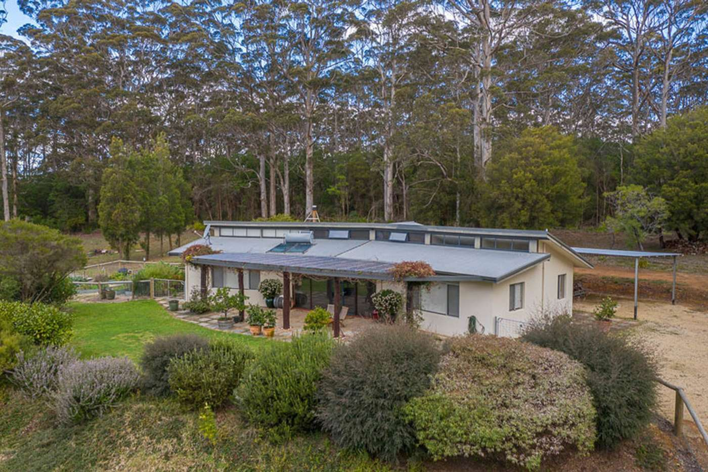 Main view of Homely ruralOther listing, 2087 Scotsdale Road, Denmark WA 6333