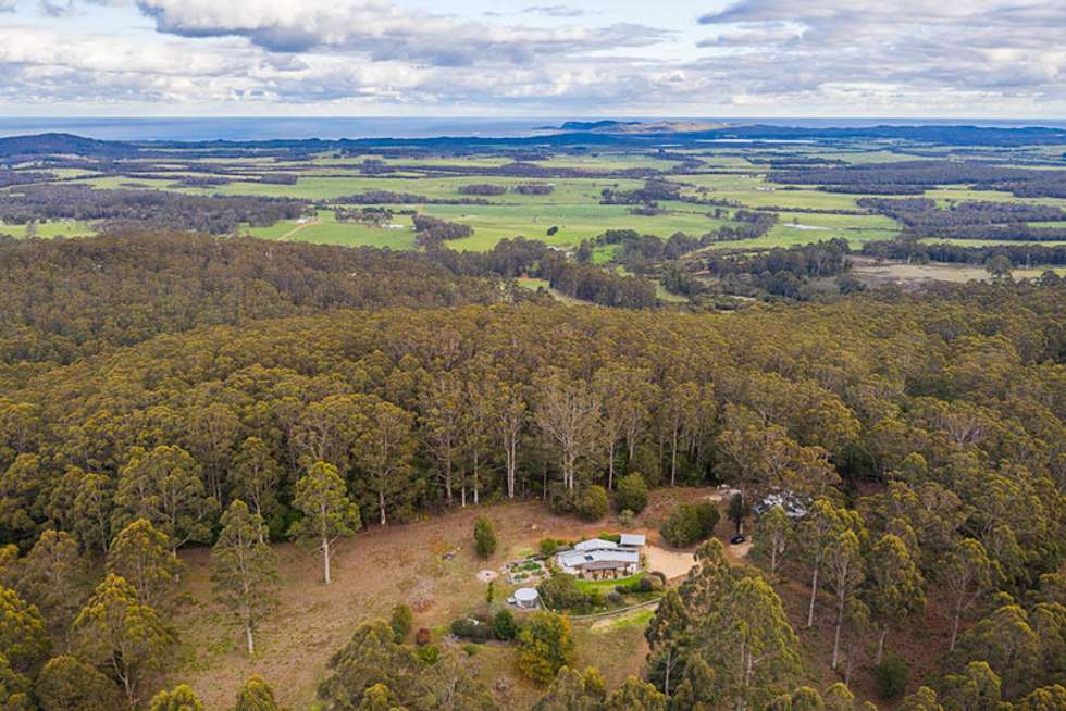 Second view of Homely ruralOther listing, 2087 Scotsdale Road, Denmark WA 6333