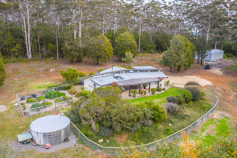 Third view of Homely ruralOther listing, 2087 Scotsdale Road, Denmark WA 6333