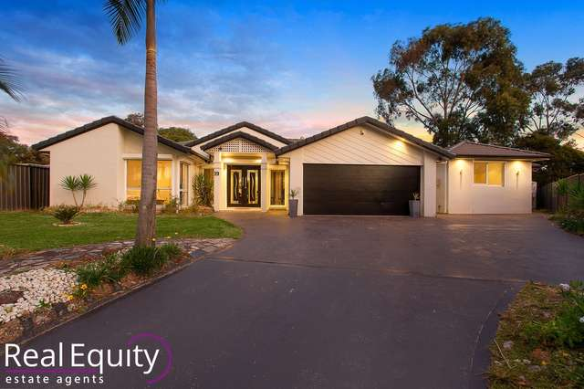 19 Baileyana Court, Wattle Grove NSW 2173