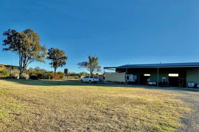 7249 Brisbane Valley Highway, Toogoolawah QLD 4313