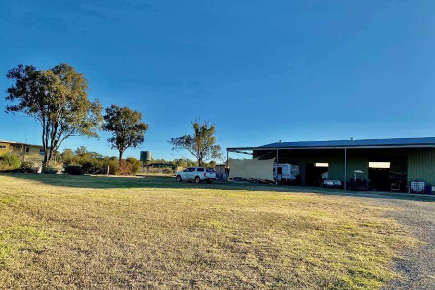 Main view of Homely house listing, 7249 Brisbane Valley Highway, Toogoolawah QLD 4313