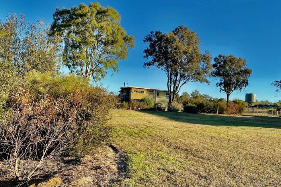 Second view of Homely house listing, 7249 Brisbane Valley Highway, Toogoolawah QLD 4313