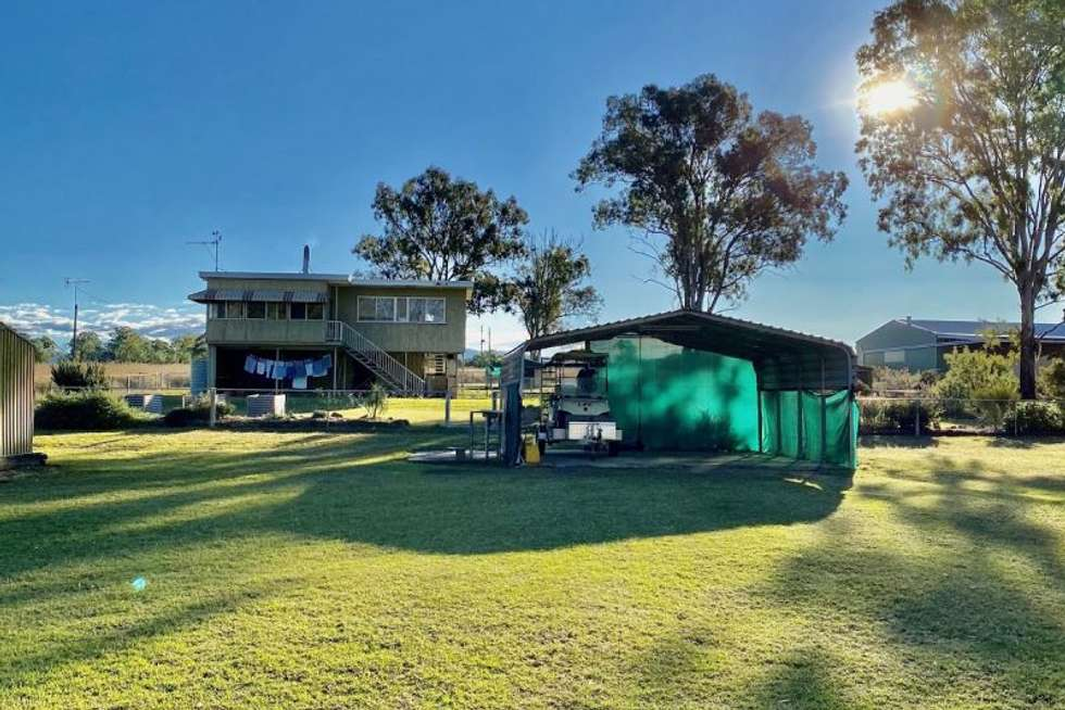 Third view of Homely house listing, 7249 Brisbane Valley Highway, Toogoolawah QLD 4313
