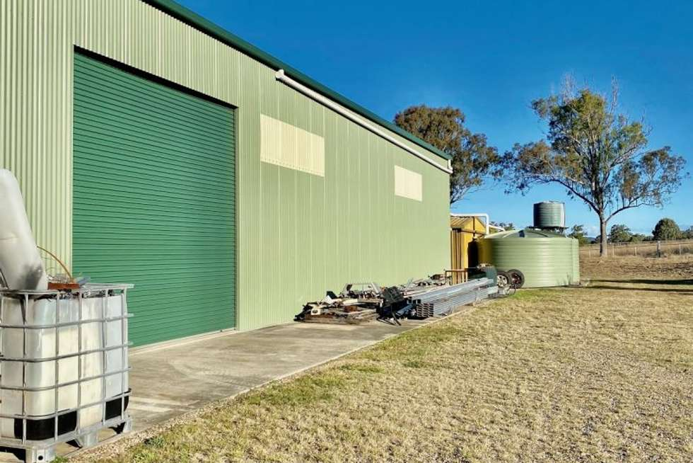 Fifth view of Homely house listing, 7249 Brisbane Valley Highway, Toogoolawah QLD 4313