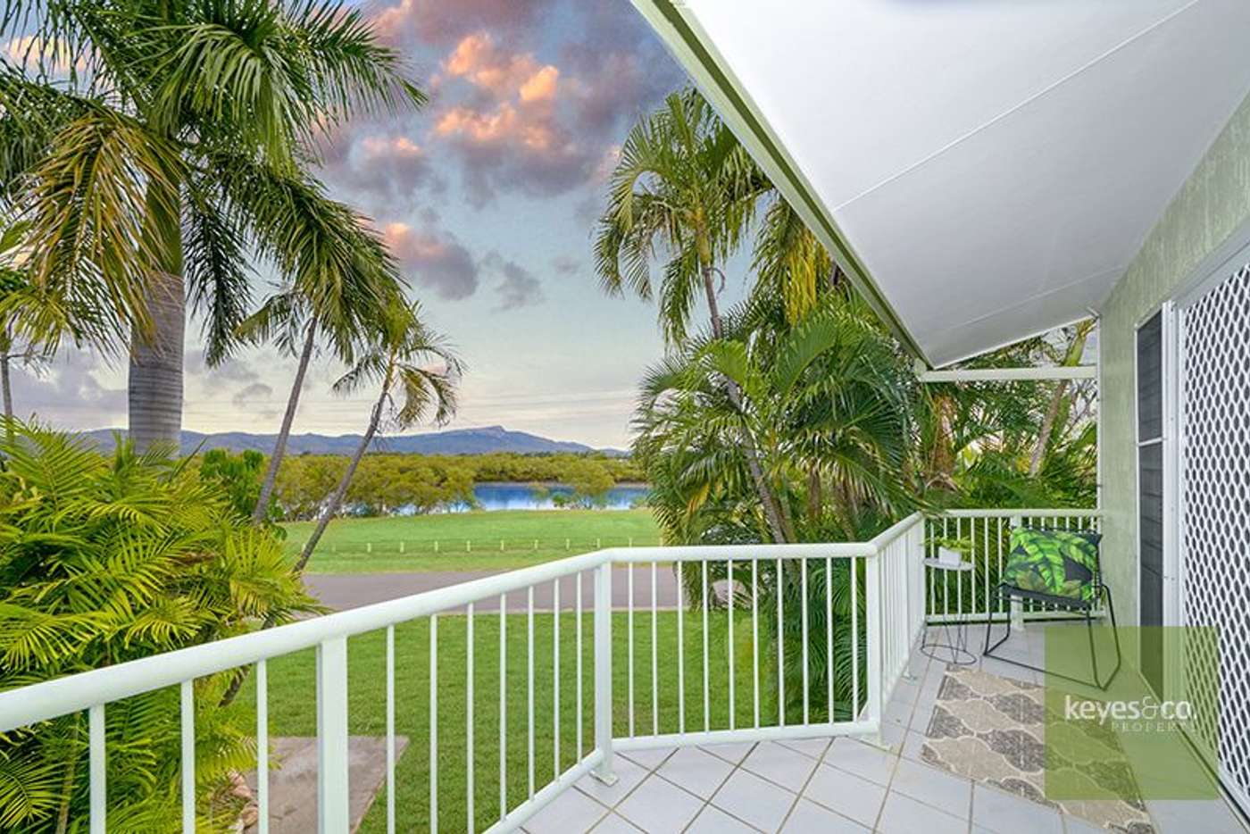 Main view of Homely unit listing, 2/20-22 Cameron Street, Railway Estate QLD 4810