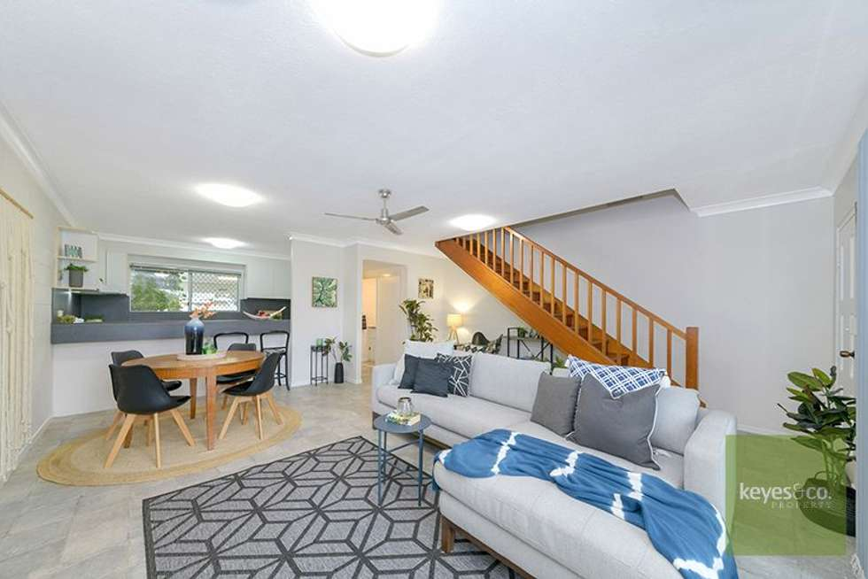 Second view of Homely unit listing, 2/20-22 Cameron Street, Railway Estate QLD 4810