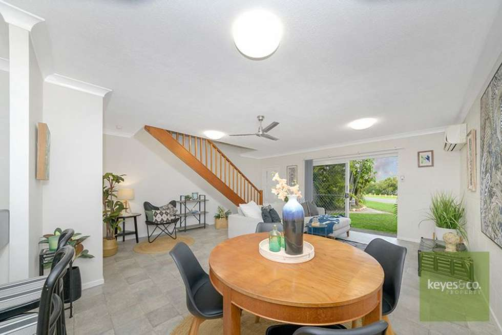 Third view of Homely unit listing, 2/20-22 Cameron Street, Railway Estate QLD 4810
