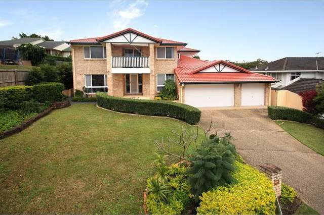 31 Piccadilly Place, Carindale QLD 4152