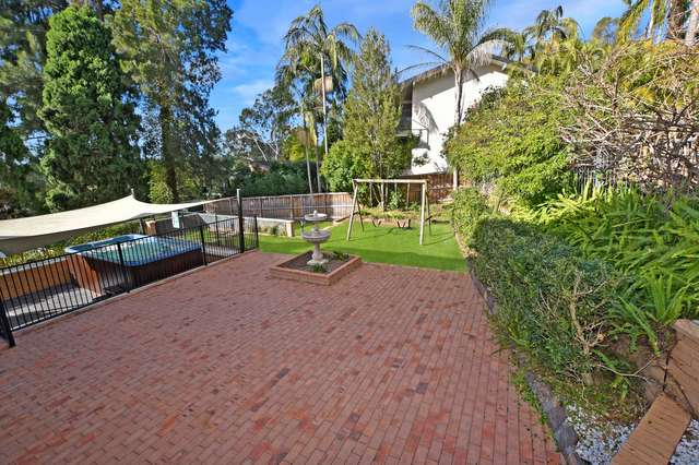 31 Curtin Avenue, North Wahroonga NSW 2076