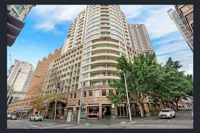 1102/348-352 Sussex St, Sydney NSW 2000