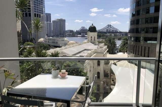 64/26 Felix Street, Brisbane City QLD 4000