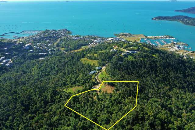 Lot 33, 137 Mt Whitsunday Drive, Airlie Beach QLD 4802