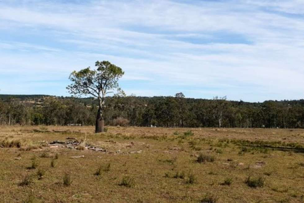 Third view of Homely acreageSemiRural listing, 149 Whitaker Road, Nanango QLD 4615