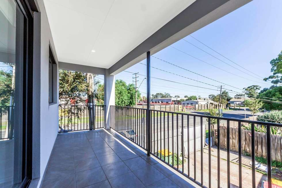 Second view of Homely townhouse listing, 388 Francis Street, Yarraville VIC 3013