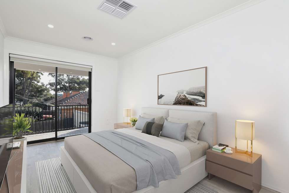 Third view of Homely townhouse listing, 388 Francis Street, Yarraville VIC 3013