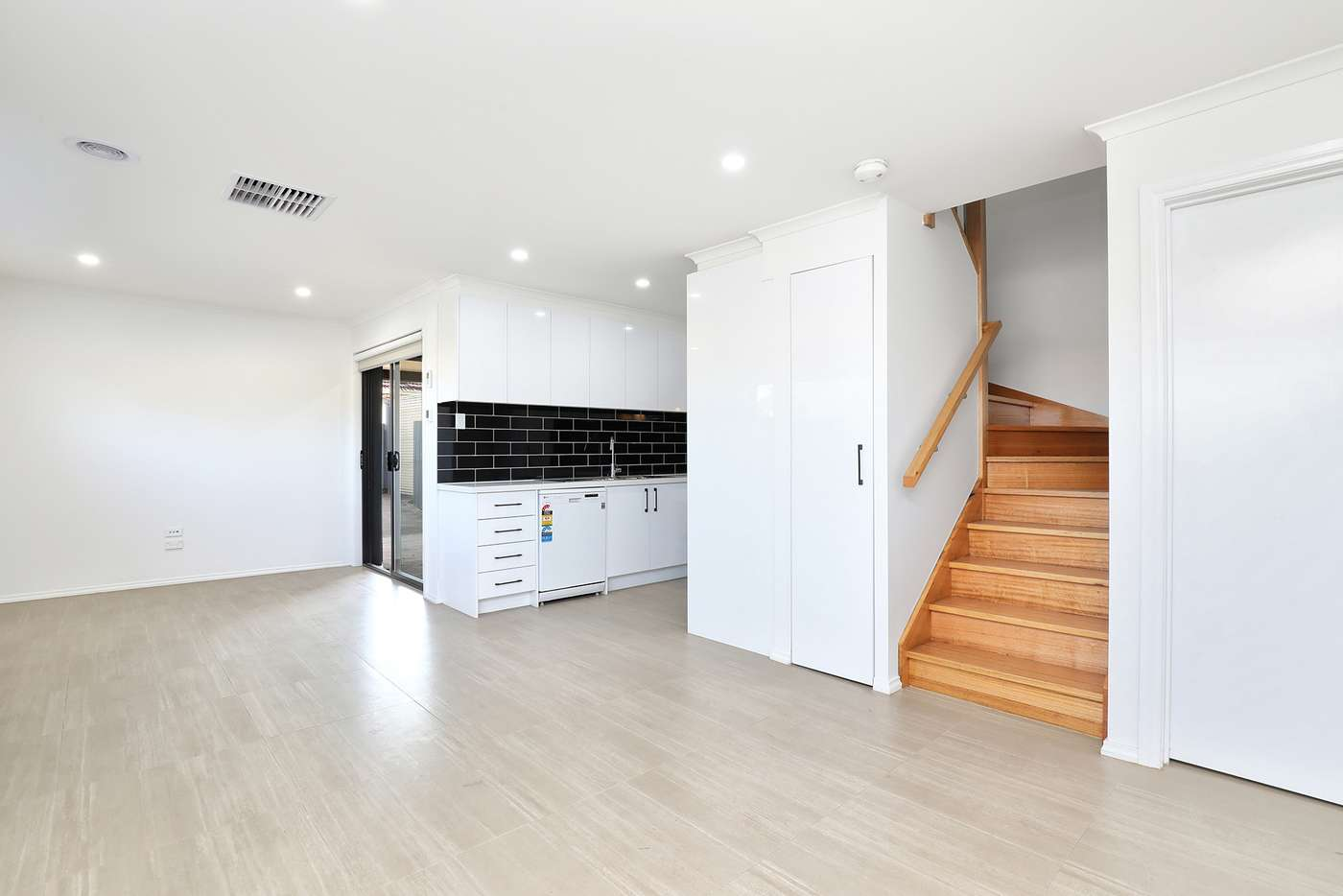 Fifth view of Homely townhouse listing, 388 Francis Street, Yarraville VIC 3013