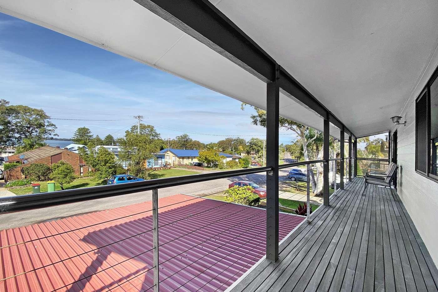 Main view of Homely house listing, 58 Huene Avenue, Halekulani NSW 2262