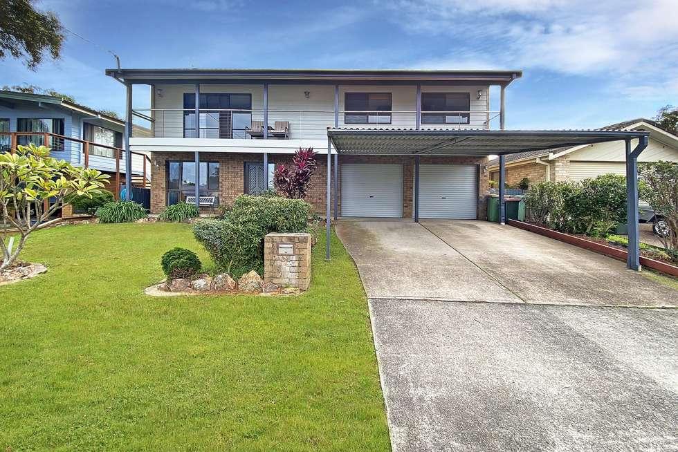 Second view of Homely house listing, 58 Huene Avenue, Halekulani NSW 2262
