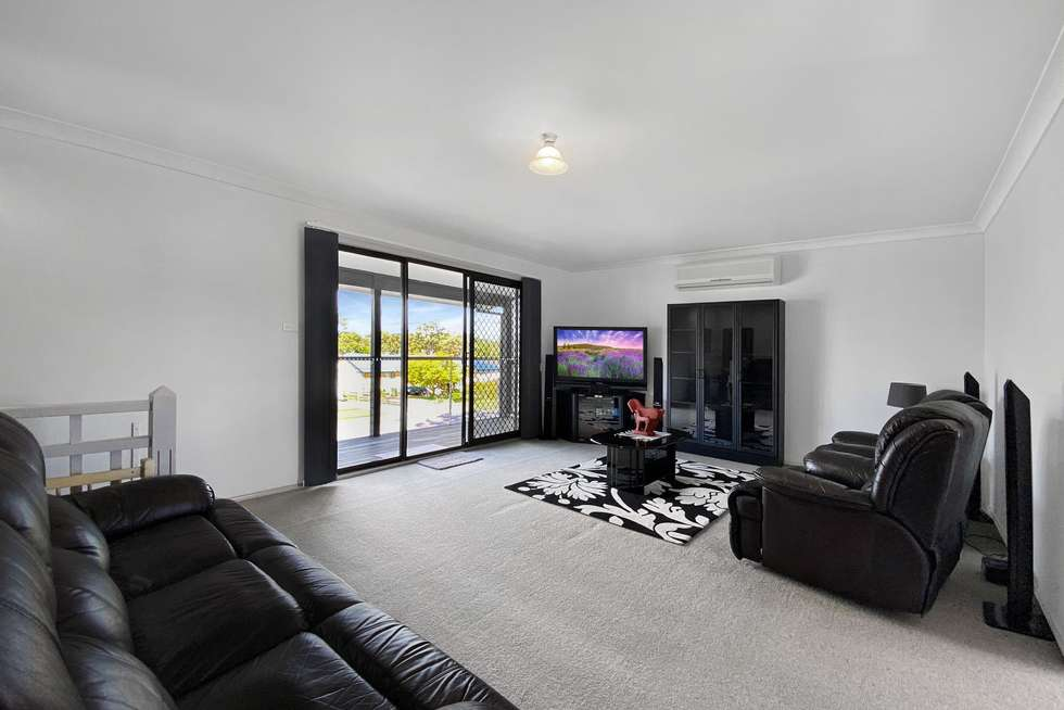 Fifth view of Homely house listing, 58 Huene Avenue, Halekulani NSW 2262