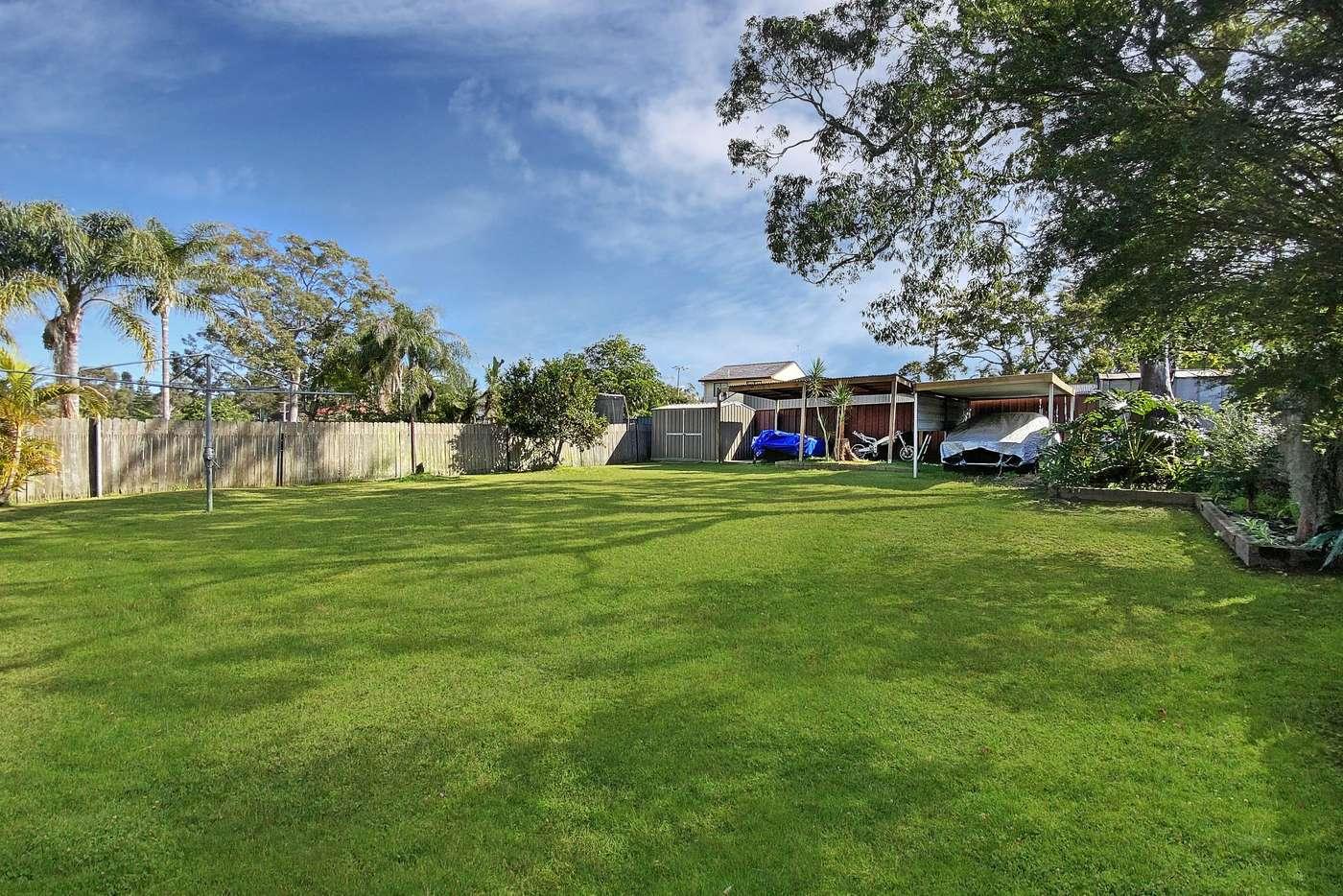 Sixth view of Homely house listing, 58 Huene Avenue, Halekulani NSW 2262