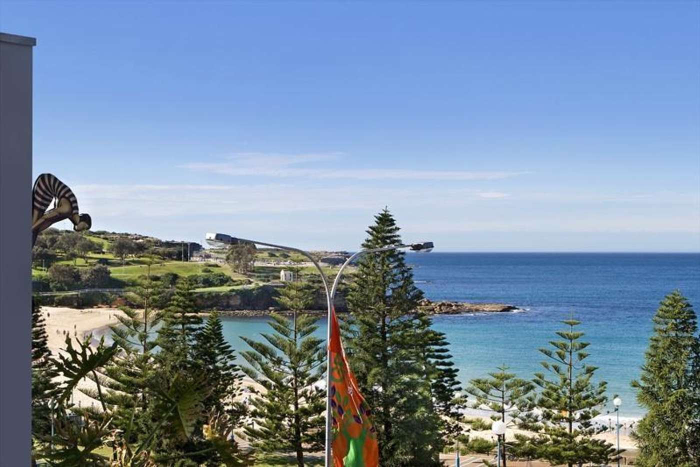 Main view of Homely apartment listing, 10/23-25 Vicar Street, Coogee NSW 2034