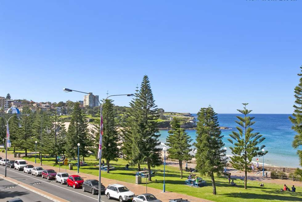 Second view of Homely apartment listing, 10/23-25 Vicar Street, Coogee NSW 2034