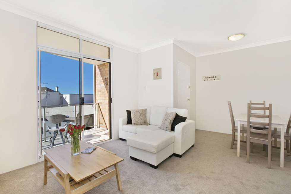 Fourth view of Homely apartment listing, 10/23-25 Vicar Street, Coogee NSW 2034