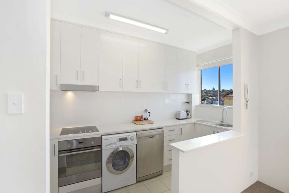 Fifth view of Homely apartment listing, 10/23-25 Vicar Street, Coogee NSW 2034