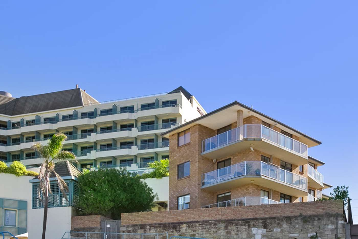 Sixth view of Homely apartment listing, 10/23-25 Vicar Street, Coogee NSW 2034