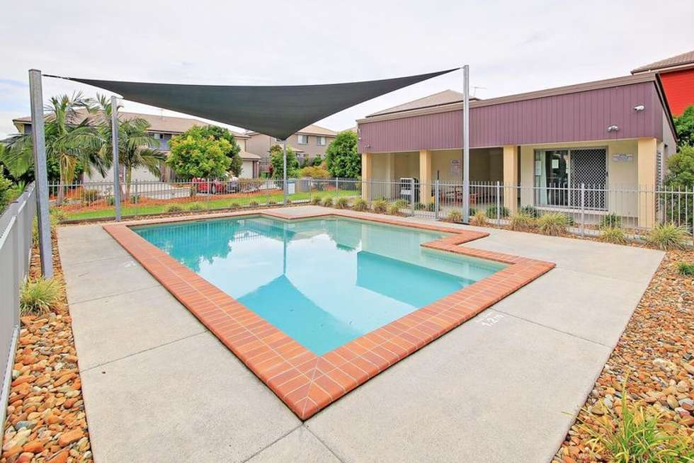 Second view of Homely townhouse listing, 56/99 Peverell St, Hillcrest QLD 4118