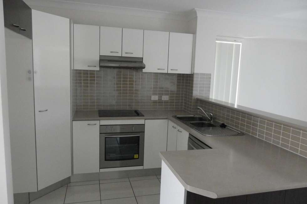 Third view of Homely townhouse listing, 56/99 Peverell St, Hillcrest QLD 4118
