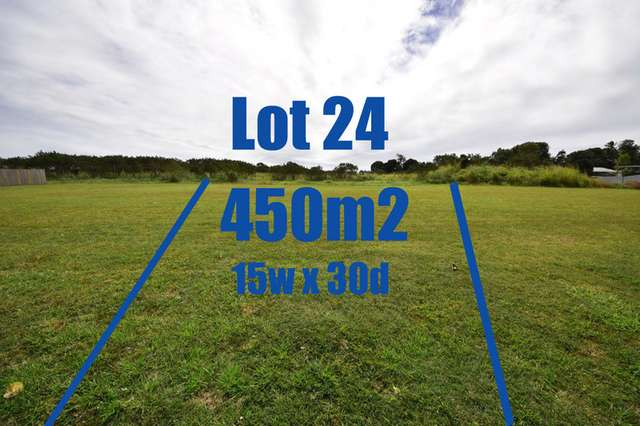 ( Lot 24 )/7 Somerset, Chester Cres, Andergrove QLD 4740