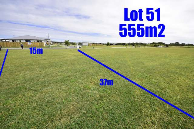 (Lot 51)/6 Glendale St, Andergrove QLD 4740